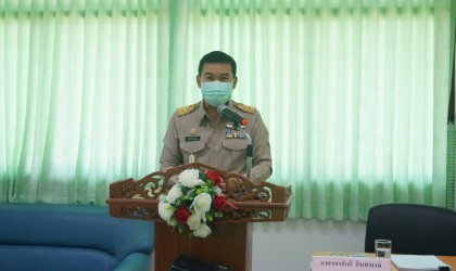 ประชุมสภาองค์การบริหารส่วนตำบลห้วยยั้ง สมัยสามัญที่ 2 ครั้งที่ 1/2563